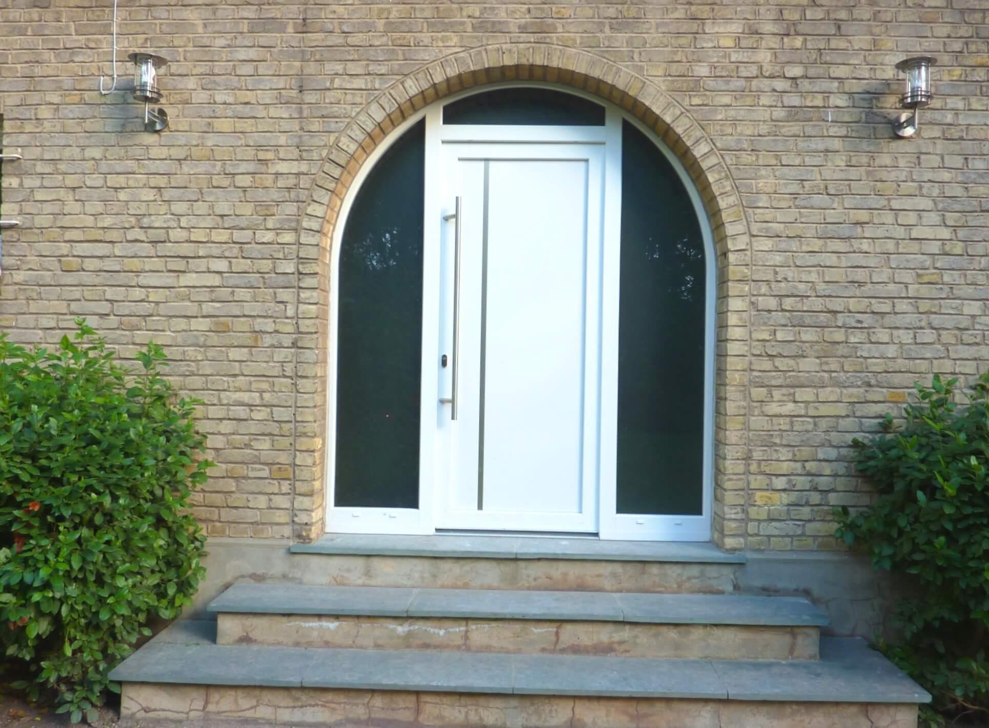 Porte d'entrée Béthune (5)