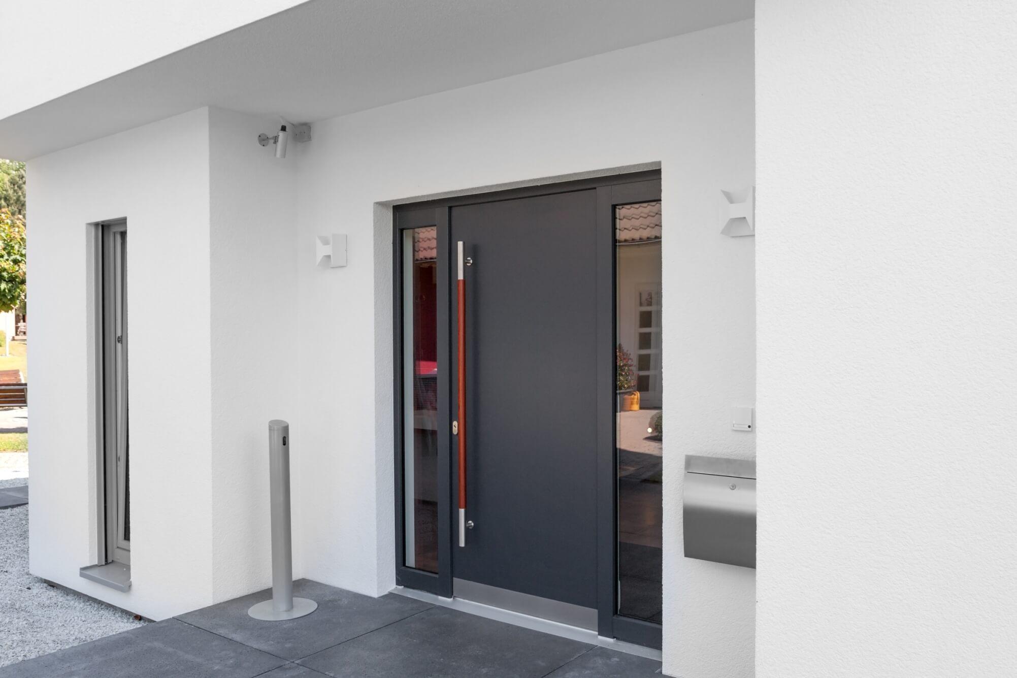 Porte d'entrée Hazebrouck (2)