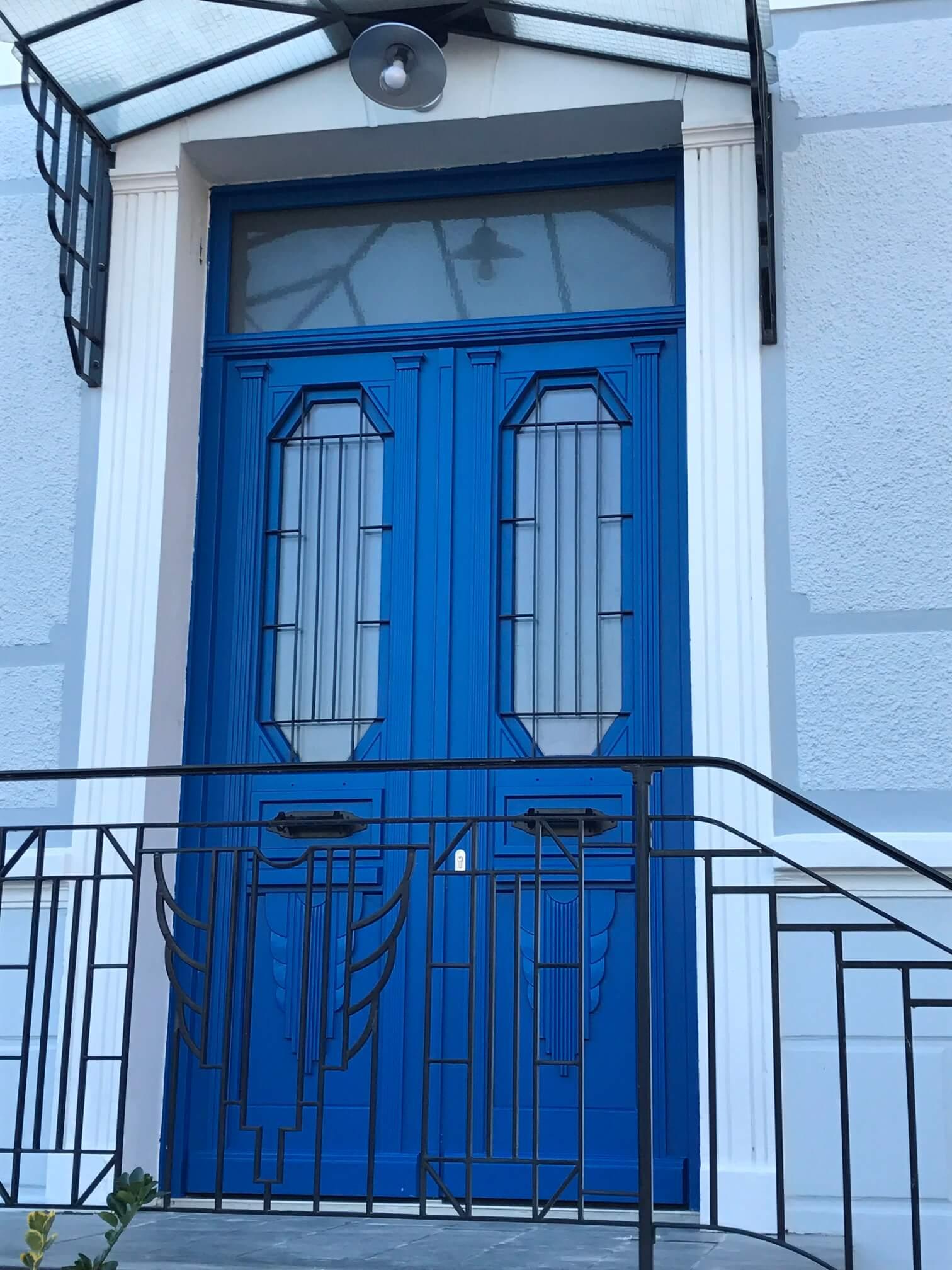 Porte d'entrée Hazebrouck (3)