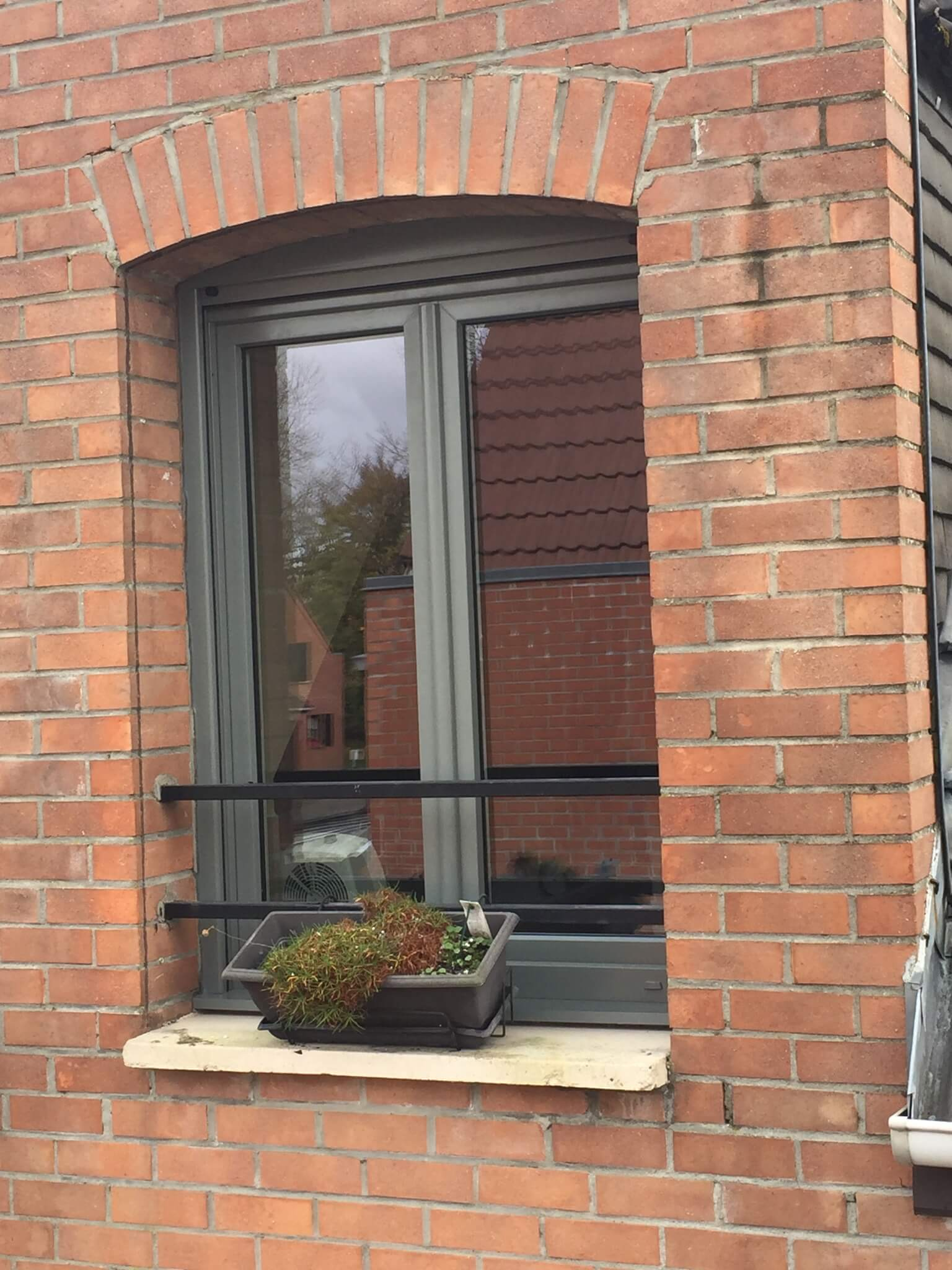 fenêtres morbecque