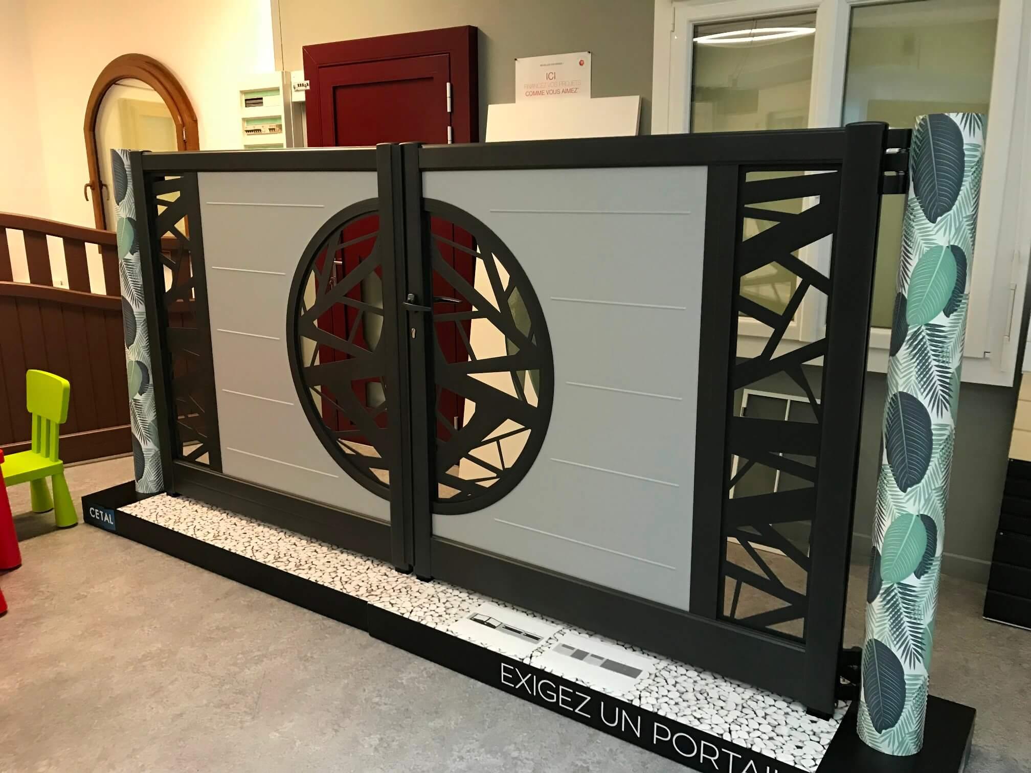 portail saint omer