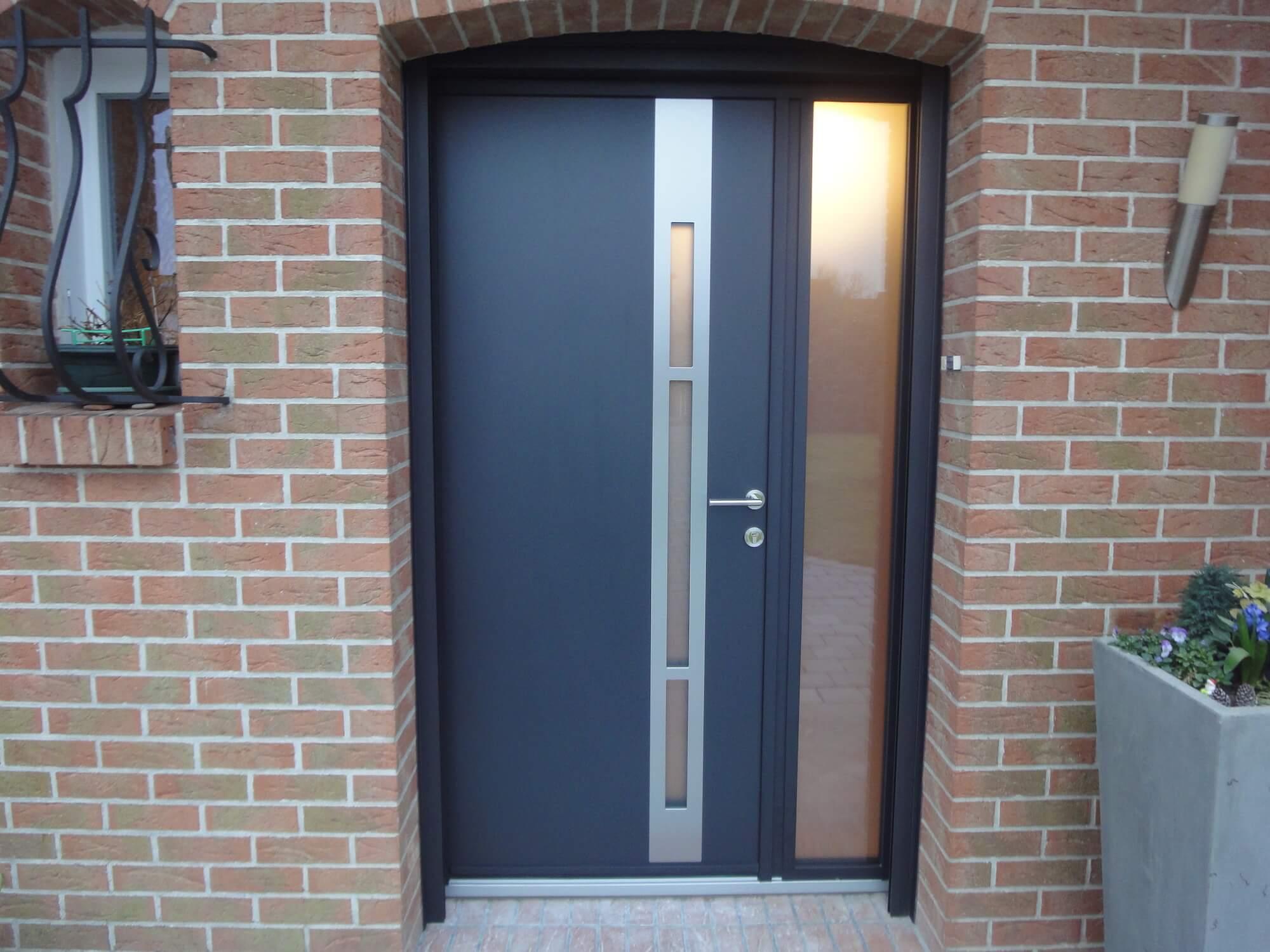 porte d'entrée hazebrouck, porte d'entrée aire sur la lys, porte d'entrée béthune, porte d'entrée merville, porte d'entrée lille, aluminium, pvc 2