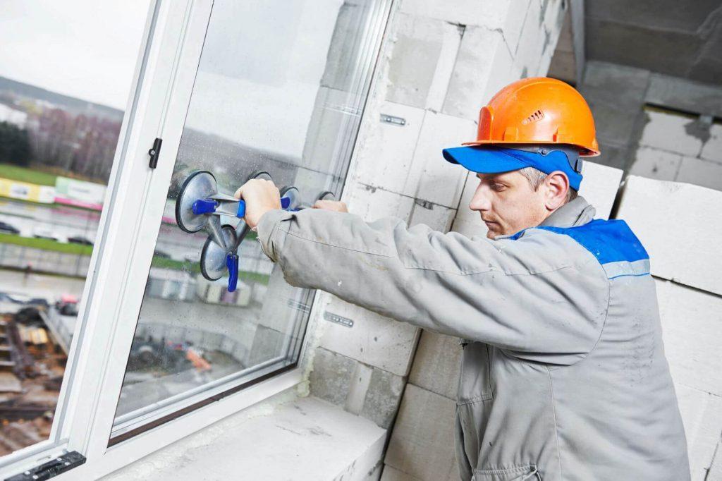Vitrerie : Notre service unique de remplacement de vitrages